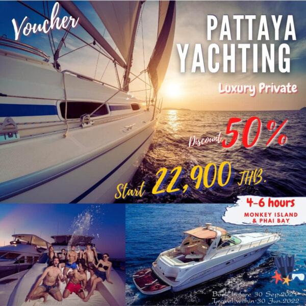 Pattaya Yachting