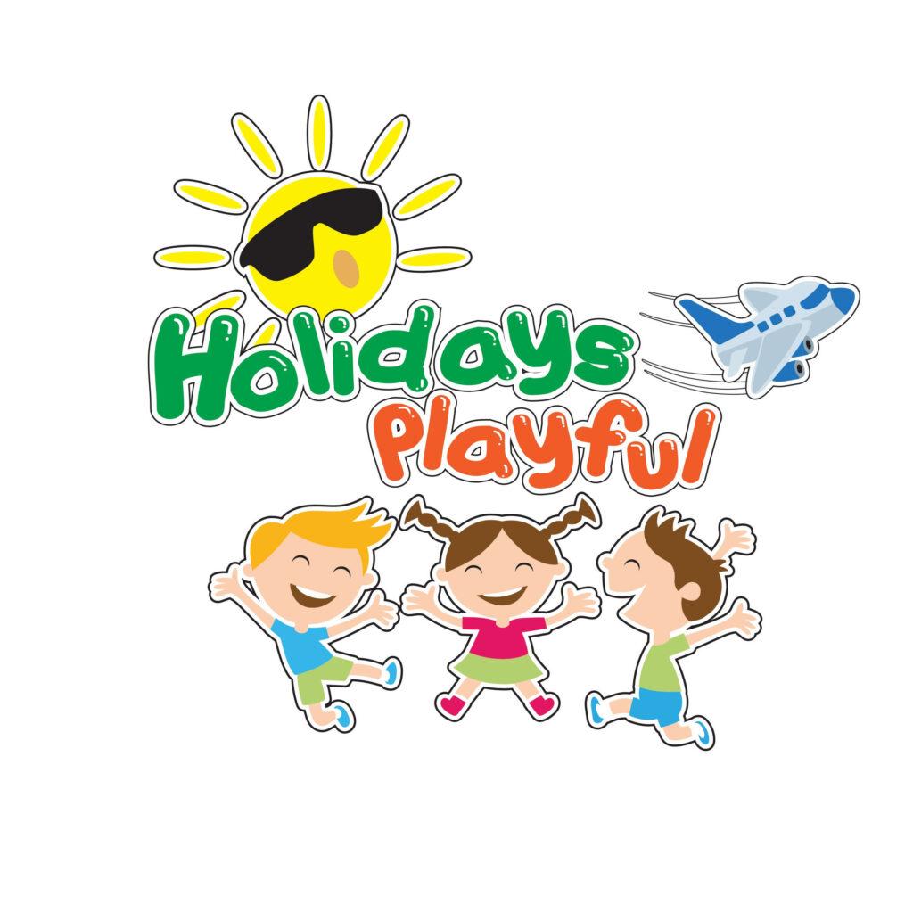 Holidays Playful ฮอลิเดย์ส เพลย์ฟูล